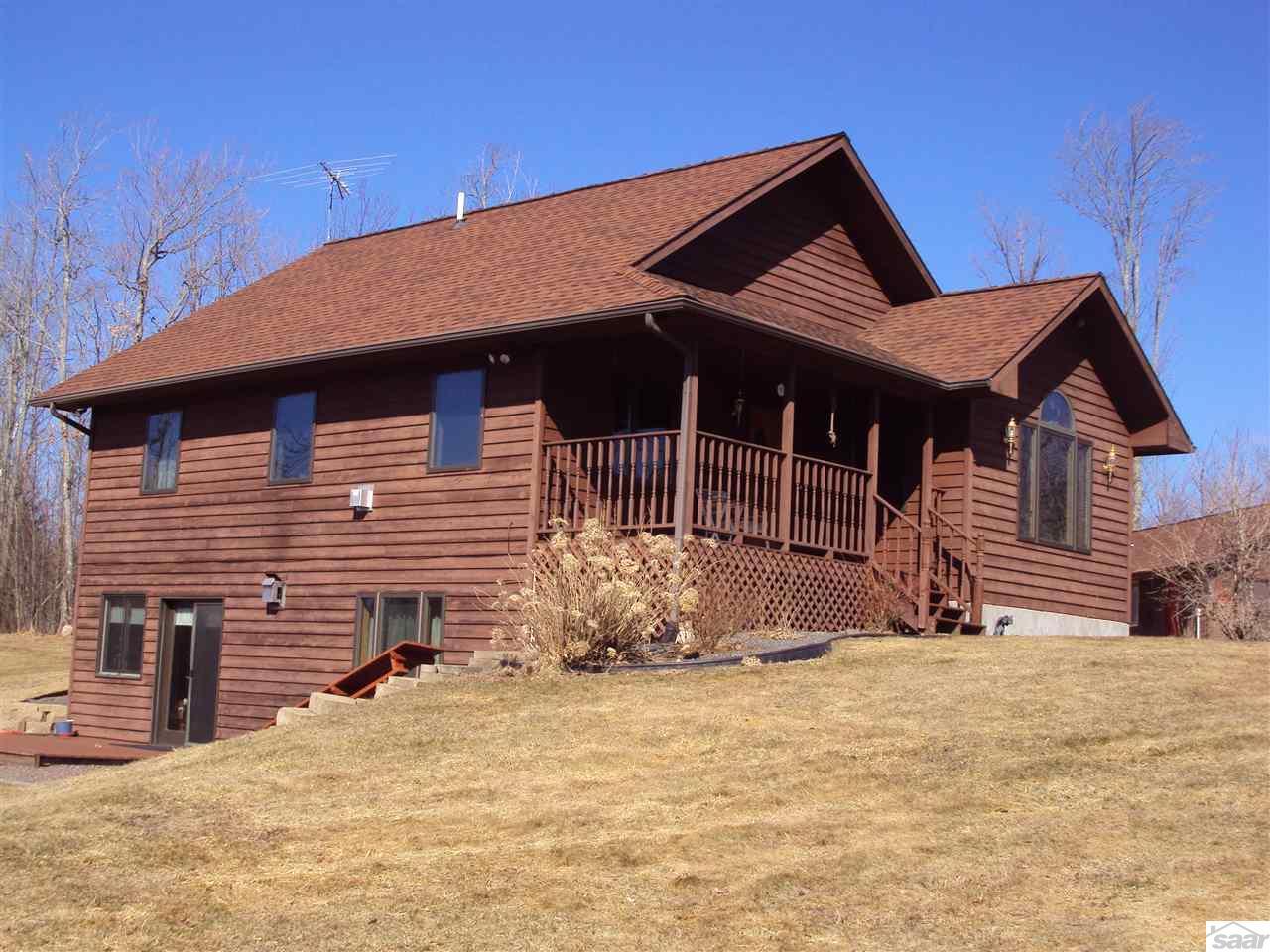 Real Estate for Sale, ListingId: 31773699, Lake Nebagamon,WI54849