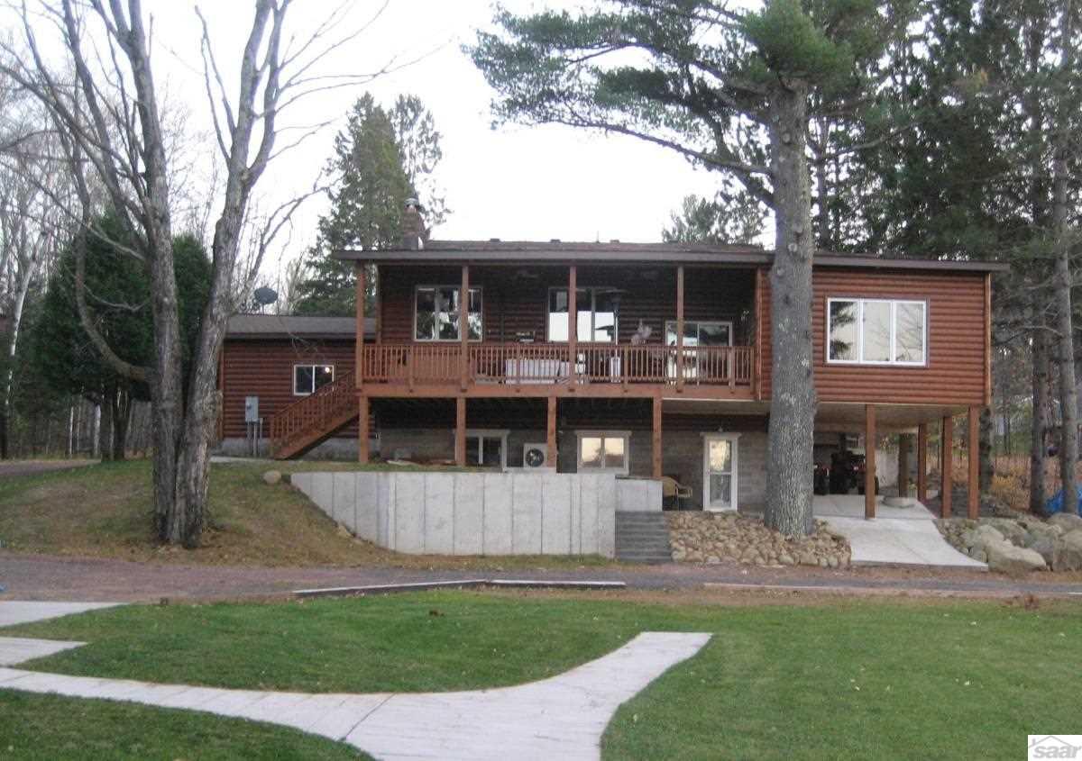 Real Estate for Sale, ListingId: 31978234, Lake Nebagamon,WI54849