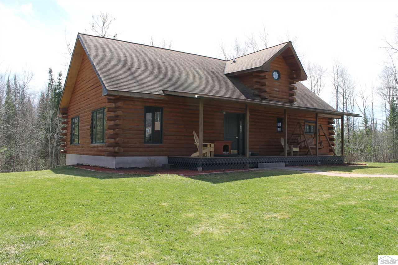 Real Estate for Sale, ListingId: 32001253, Marengo,WI54855