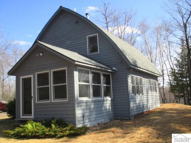 7775 Spider Lake Rd, Iron River, WI 54847