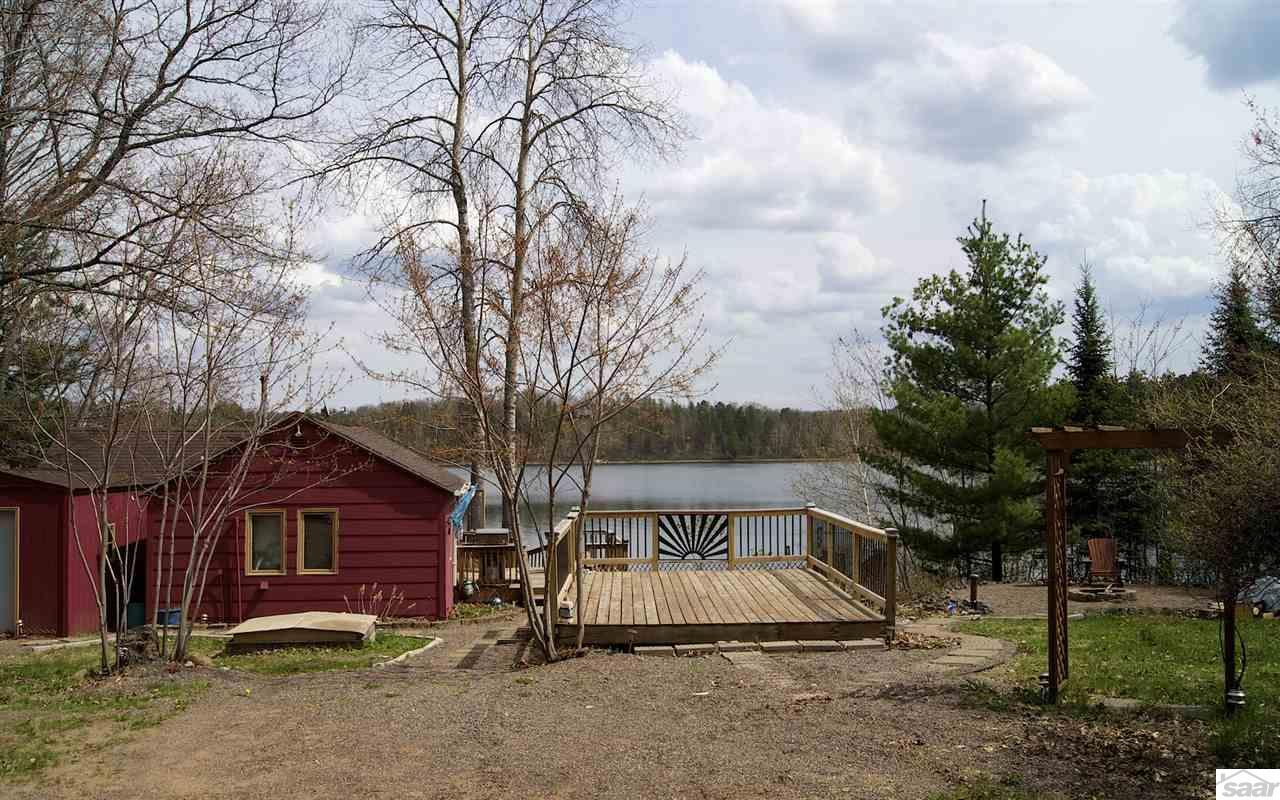69920 W Long Lake Rd, Iron River, WI 54847