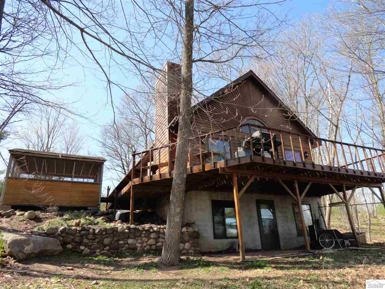 10155 County Highway H, Iron River, WI 54847