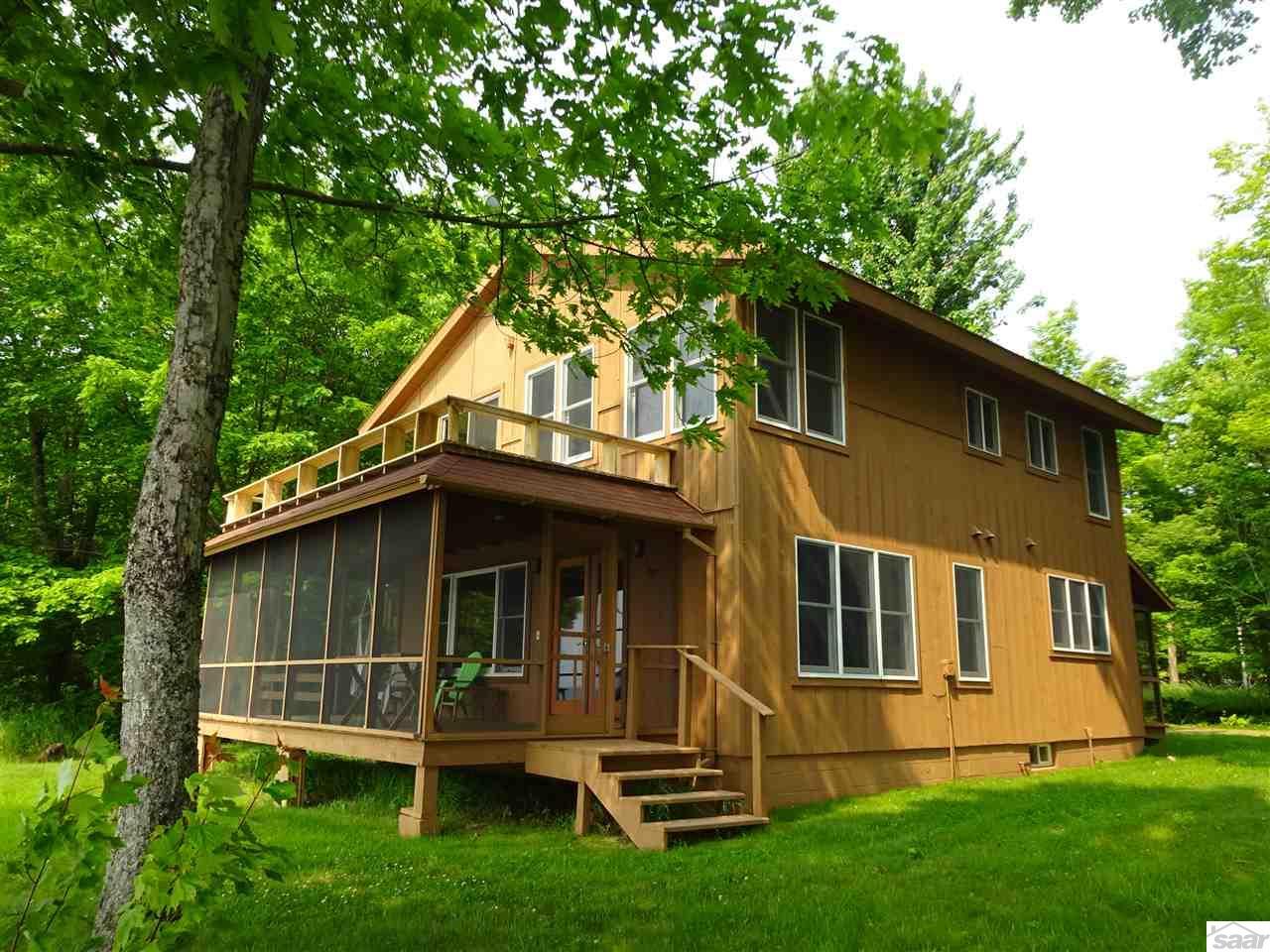 Real Estate for Sale, ListingId: 33416210, La Pointe,WI54850