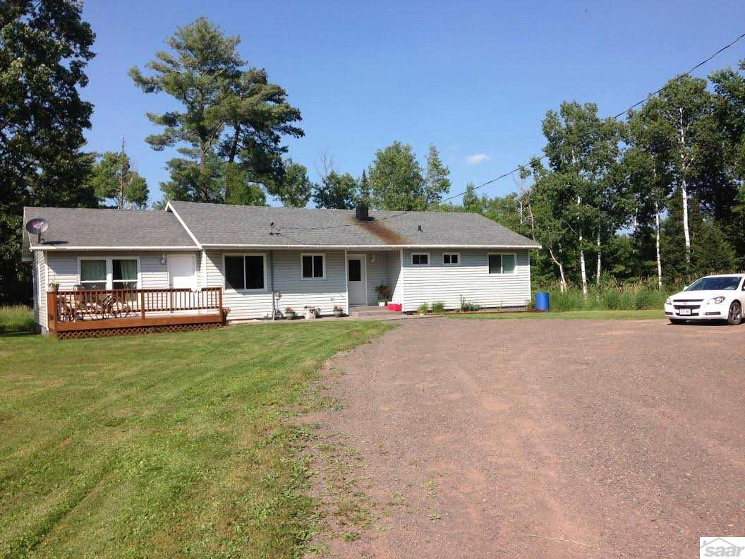75290 Kaukamo Rd, Iron River, WI 54847