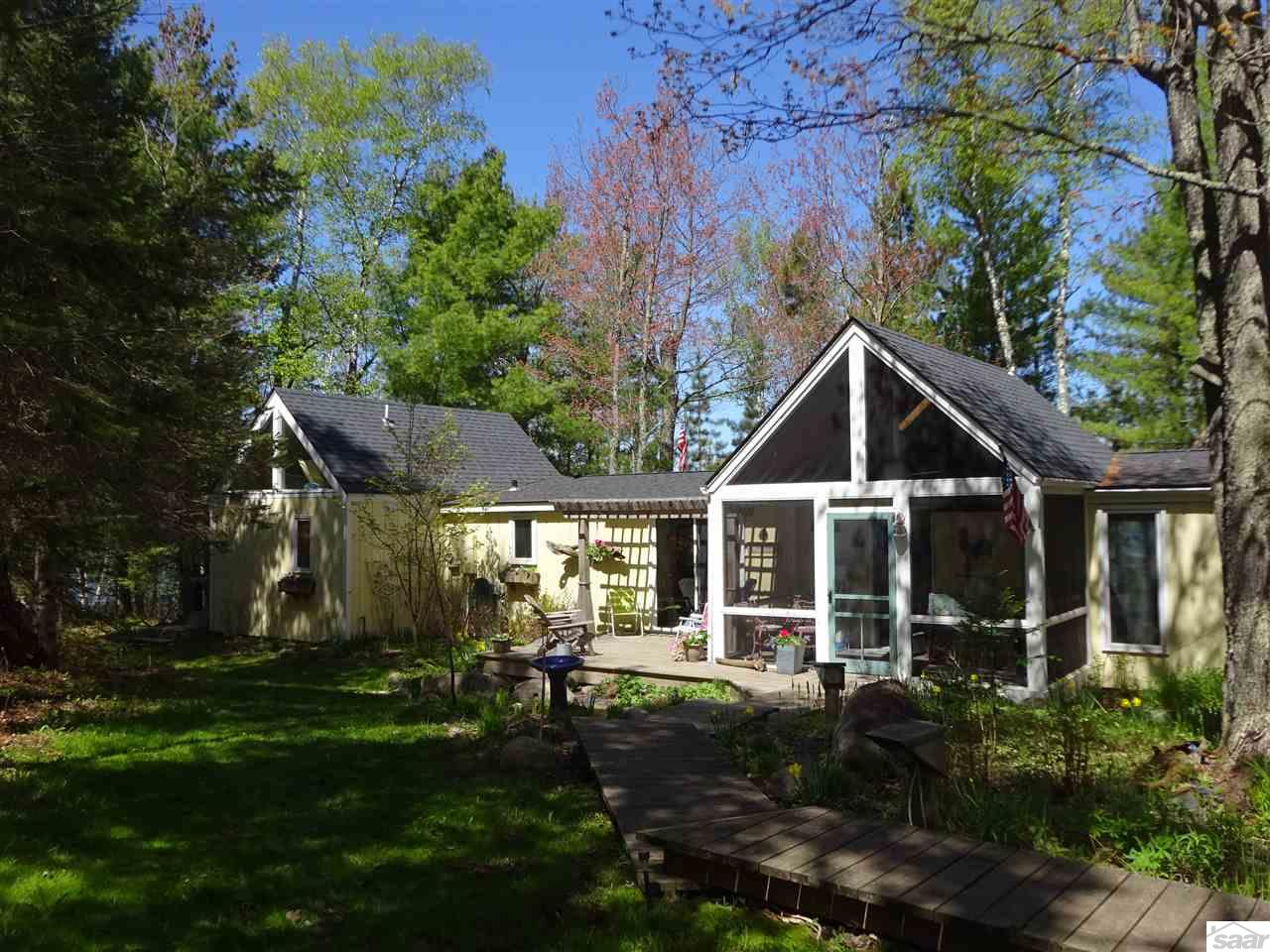 Photo of 1590 North Shore Rd  LaPointe  WI