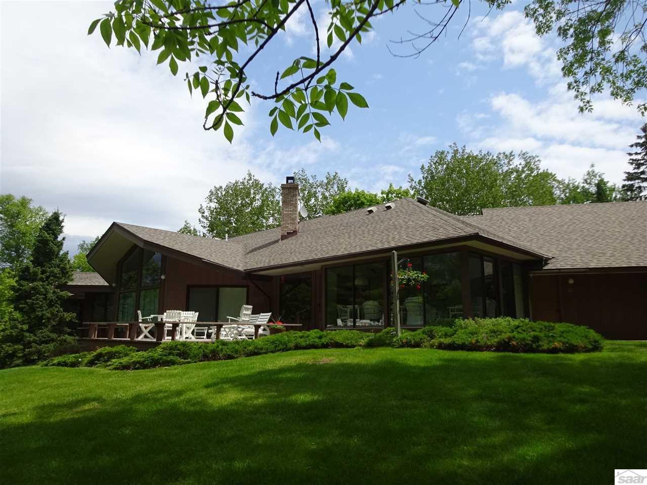 Real Estate for Sale, ListingId: 33818441, La Pointe,WI54850