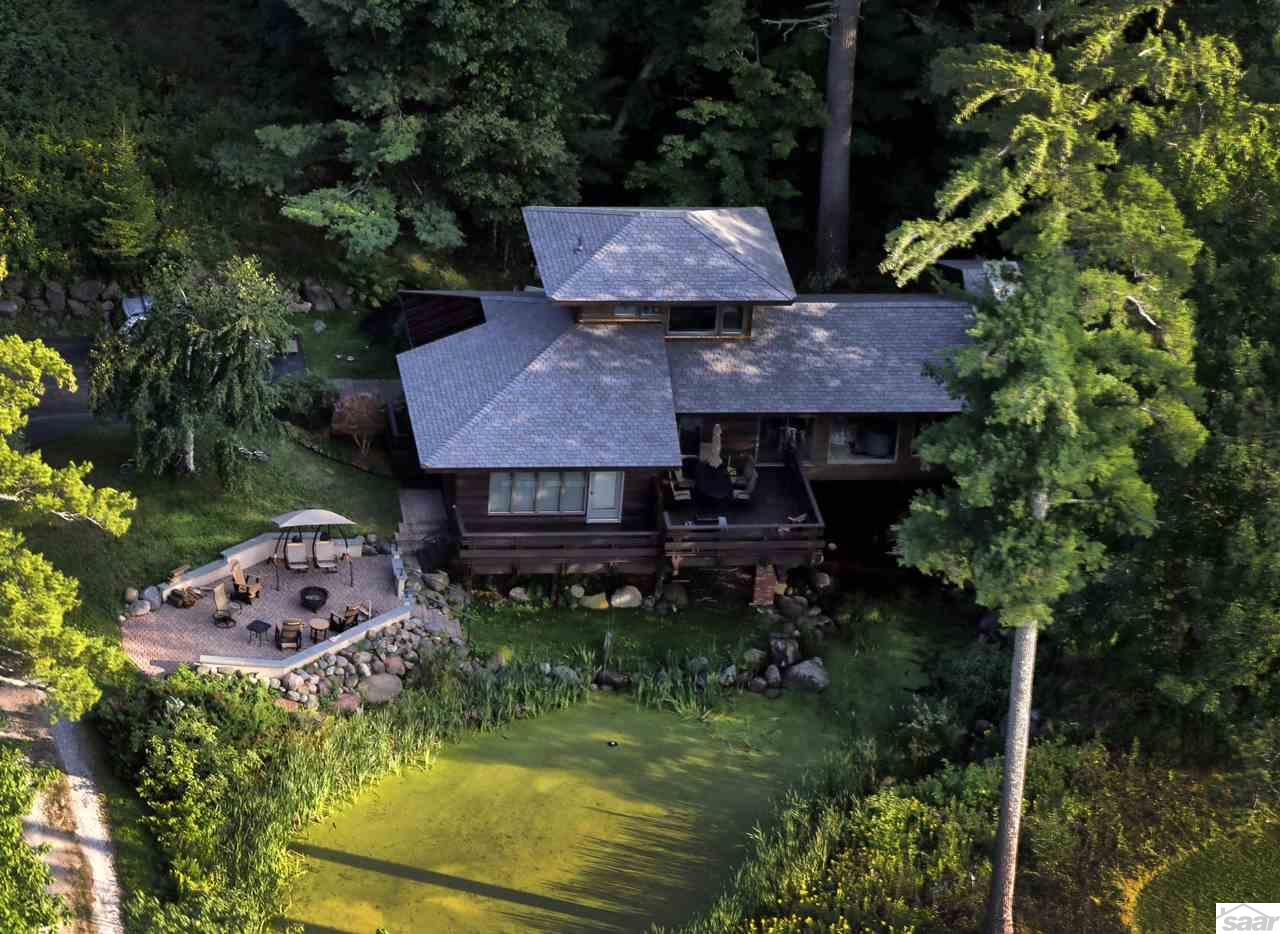 Photo of 405 Woods Edge Tr  LaPointe  WI