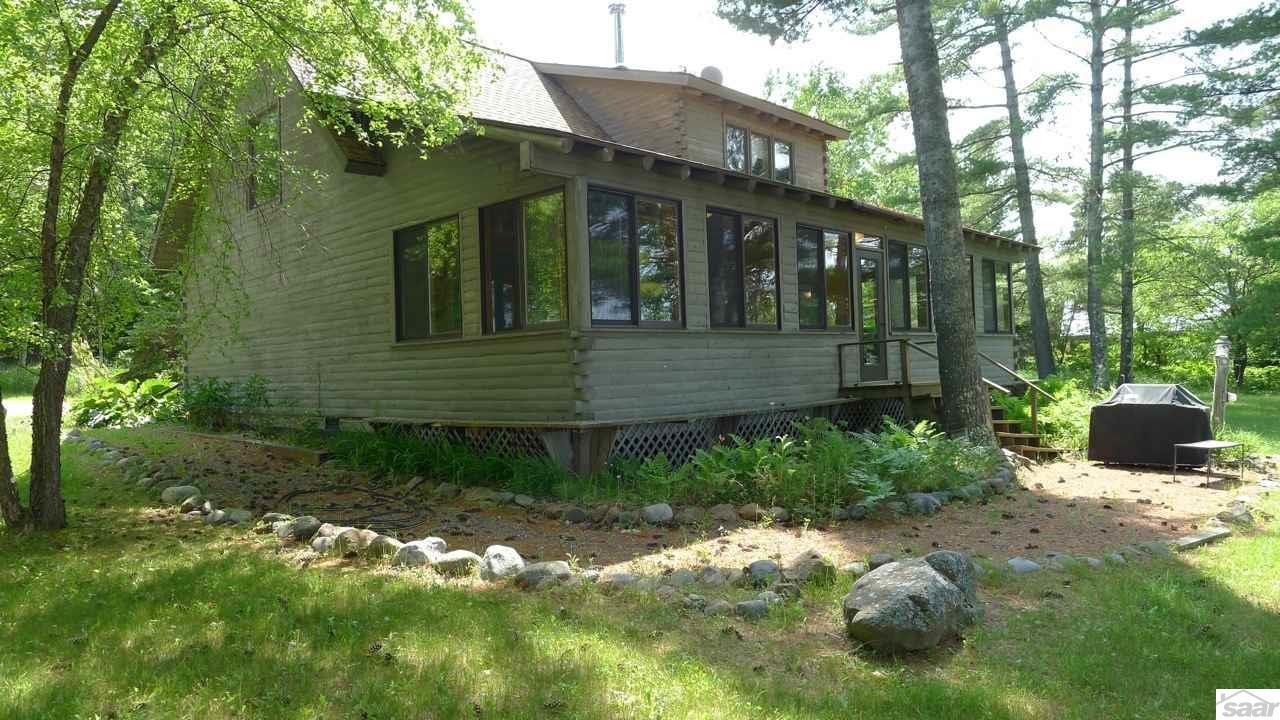 Real Estate for Sale, ListingId: 34253000, La Pointe,WI54850