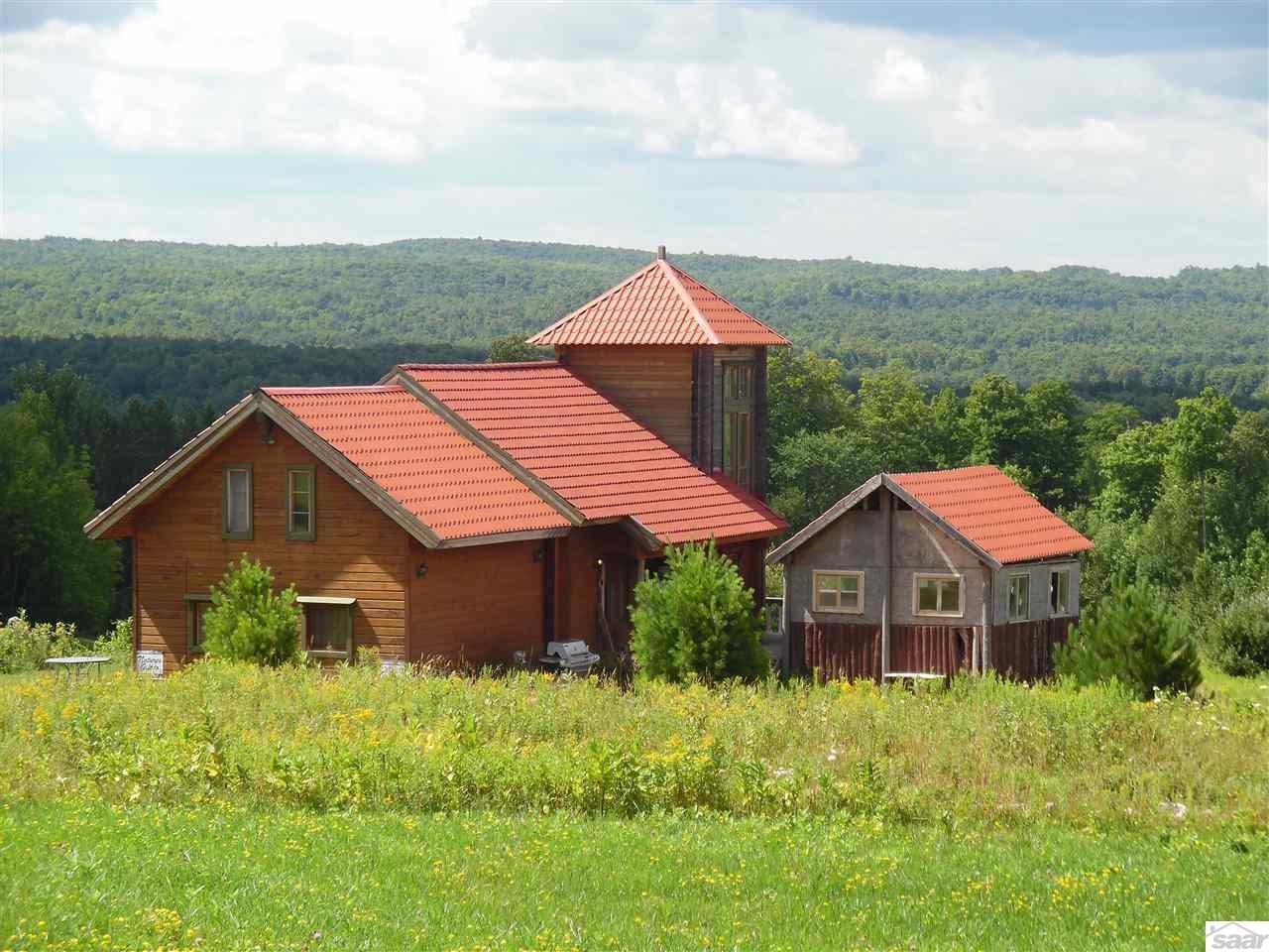 Real Estate for Sale, ListingId: 34768235, High Bridge,WI54846
