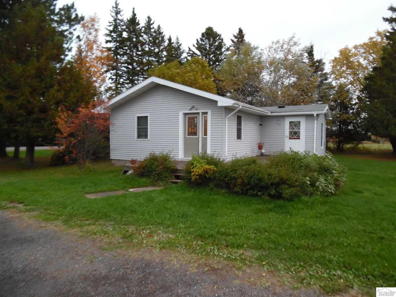 Real Estate for Sale, ListingId: 35809837, Brule,WI54820