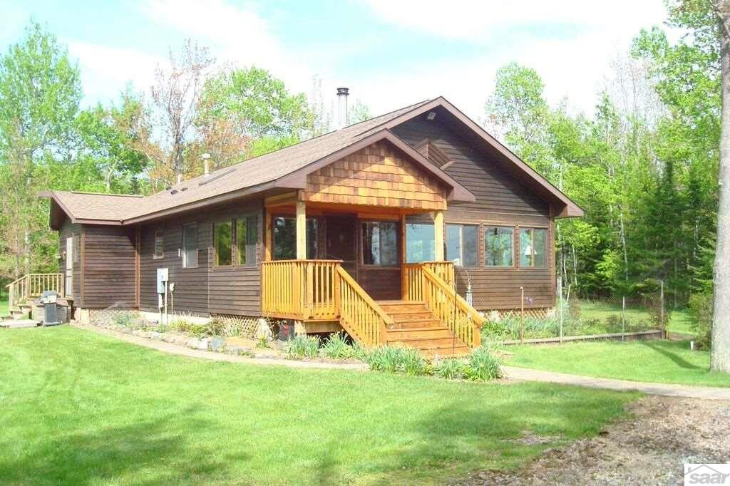 Photo of 2792 Big Bay Rd  LaPointe  WI