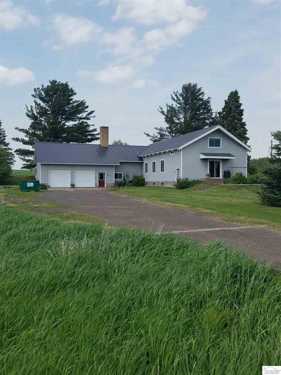 Photo of 24730 County Rd E  Mason  WI