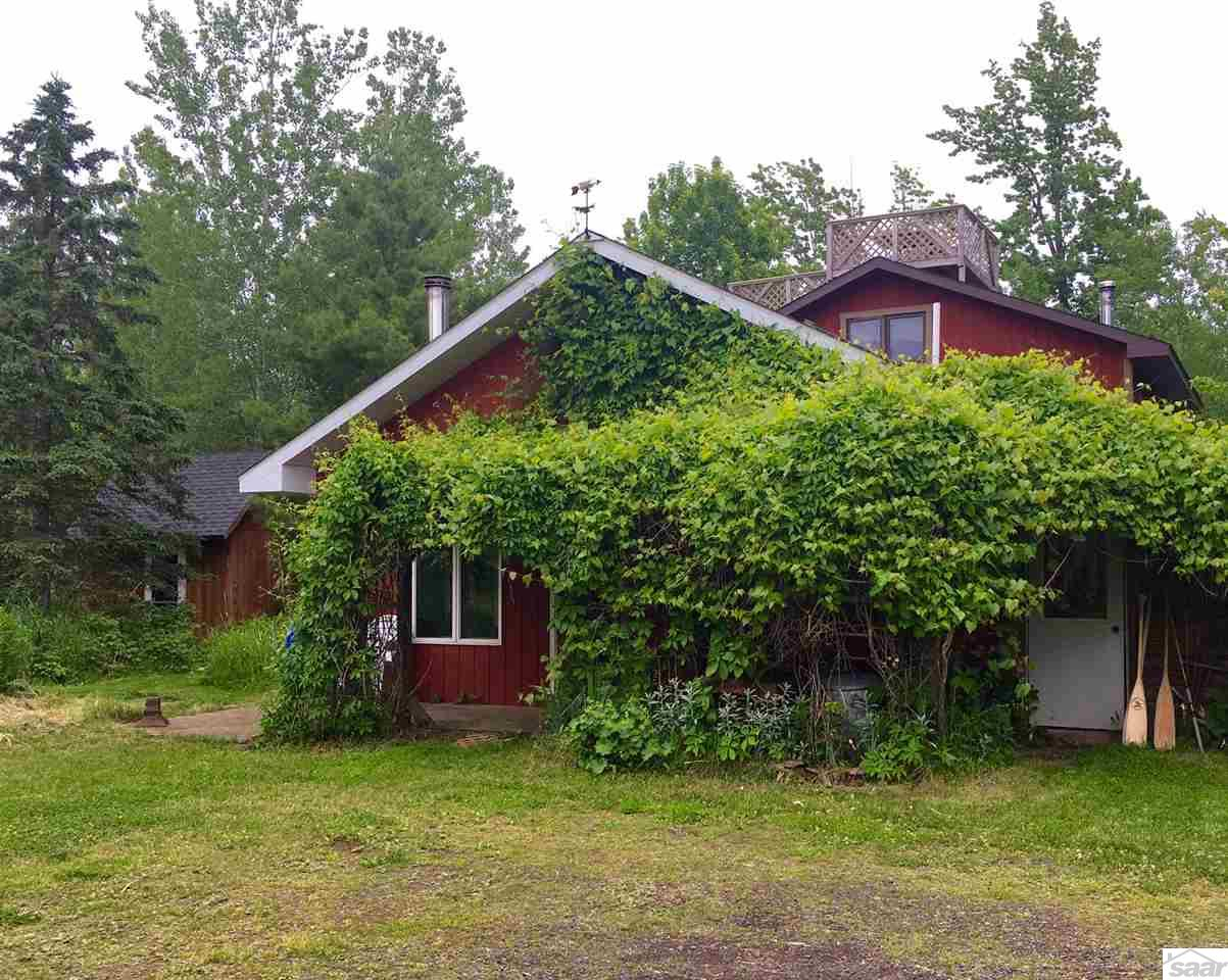 Photo of 88800 Thunder Bay Rd  Herbster  WI