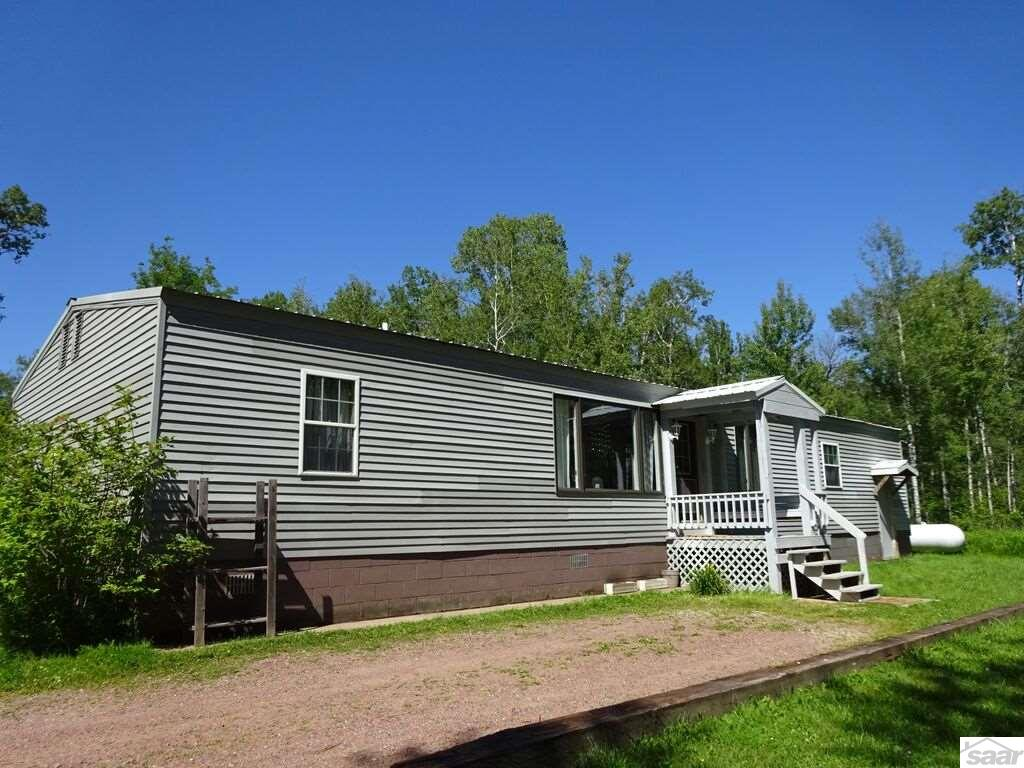 Photo of 2647 North Shore Rd  LaPointe  WI
