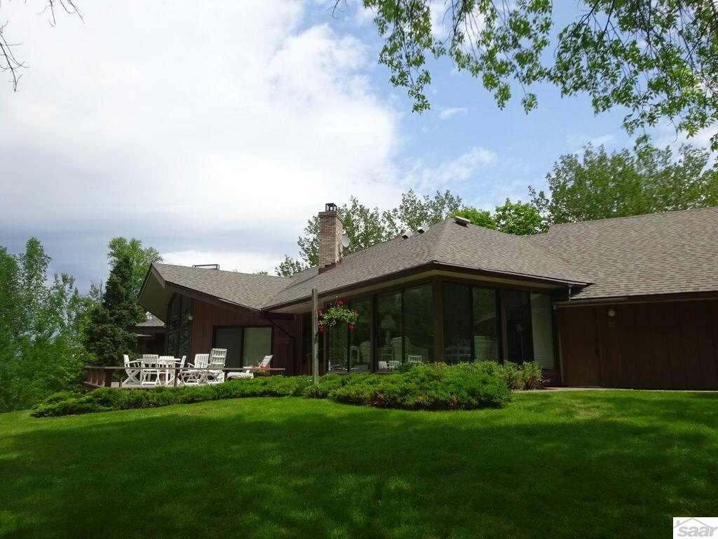 Photo of 1660 North Shore Rd  LaPointe  WI