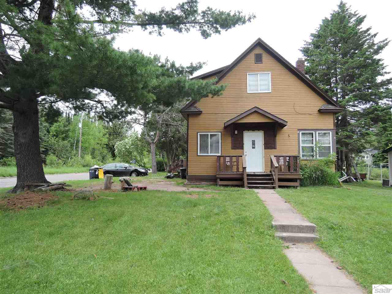 Photo of 402 N 8th Ave  Washburn  WI