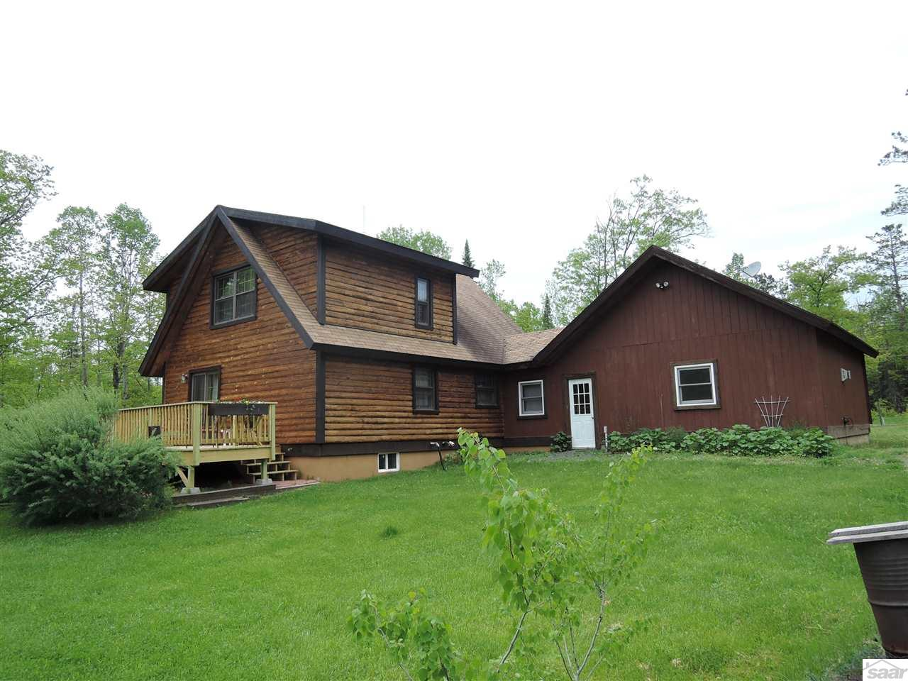 Photo of 16435 Bark River Rd  Herbster  WI