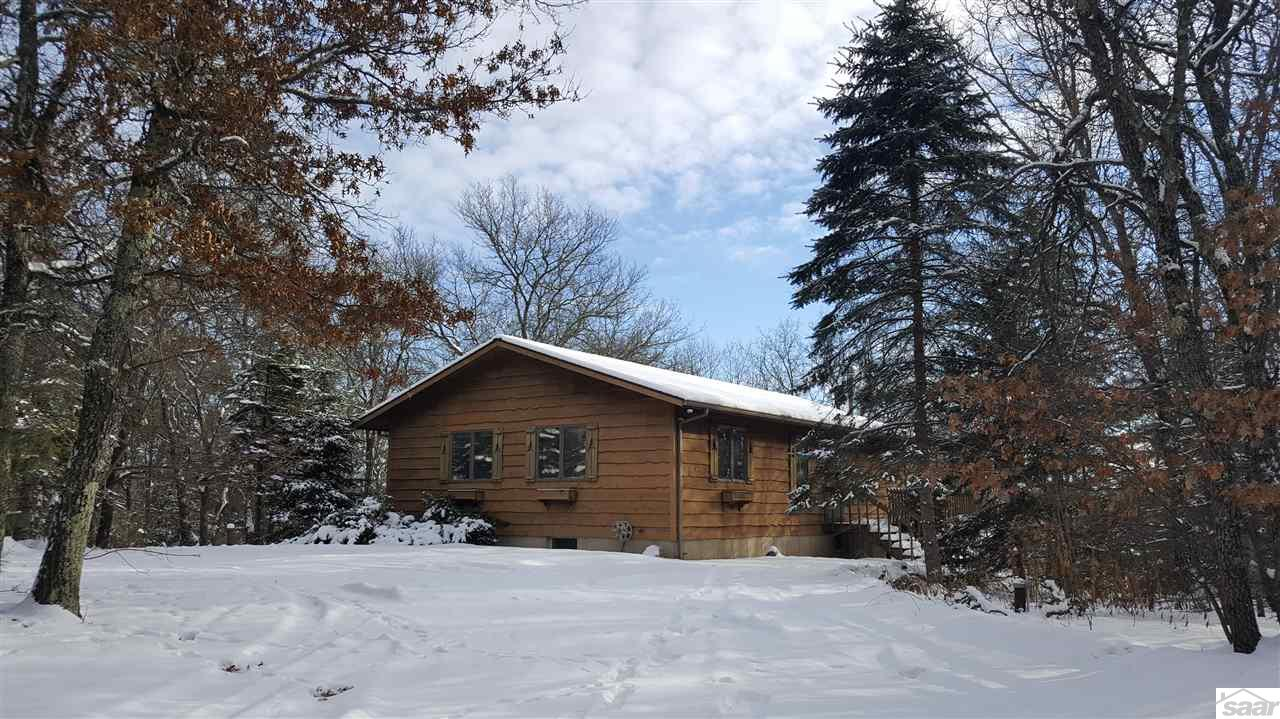 Photo of 9402 E Lynch Rd  Gordon  WI