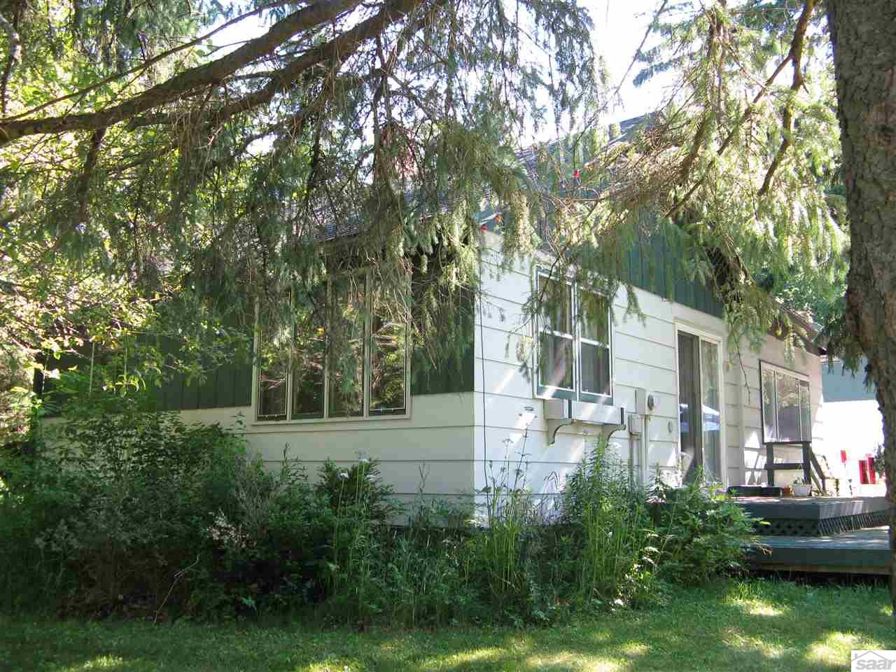 Photo of 4744 S County Rd F  Maple  WI