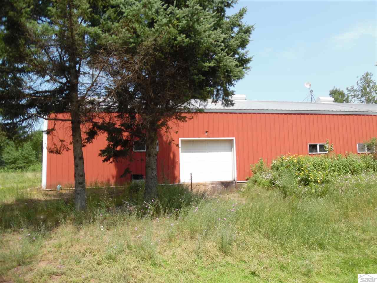 Photo of 53950 Altamont Rd  Mason  WI