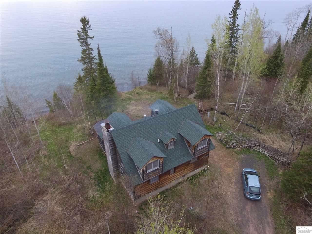 88405 Bark Point Rd, Herbster, WI 54844
