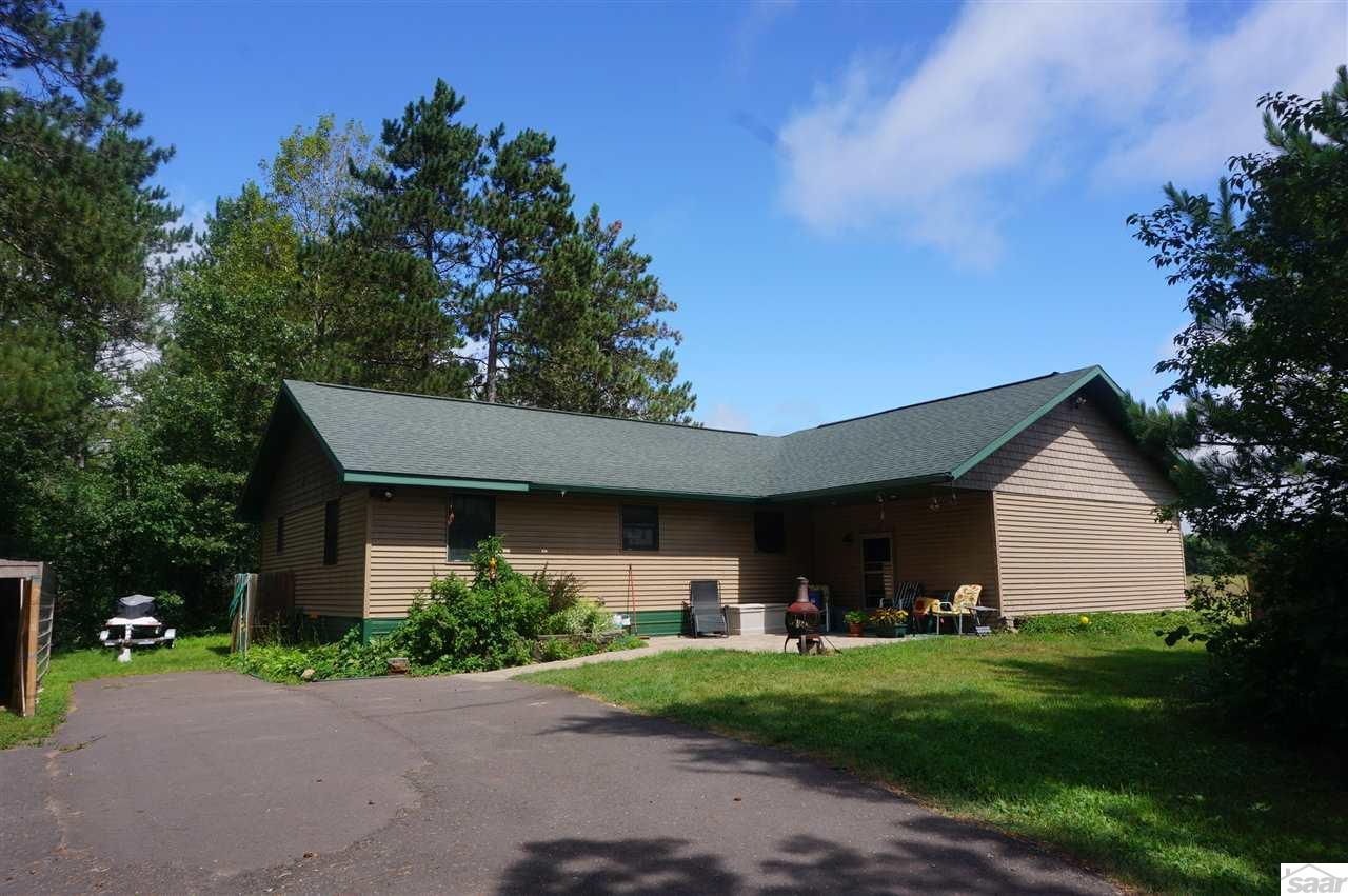Photo of 9801 E Lord Rd  Solon Springs  WI