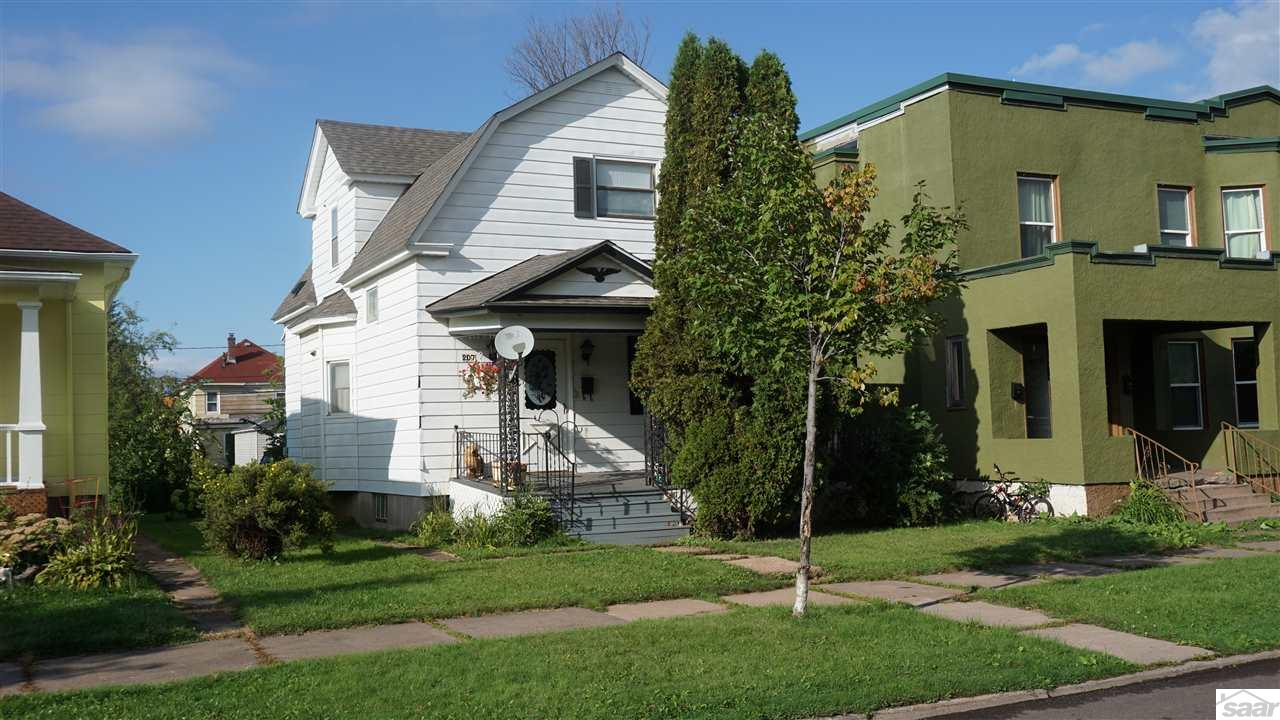 Photo of 1207 N 17th St  Superior  WI
