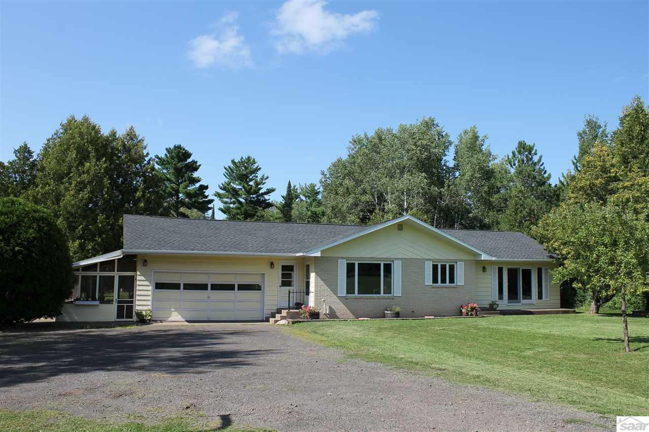 Photo of 3025 E County Rd B  Foxboro  WI