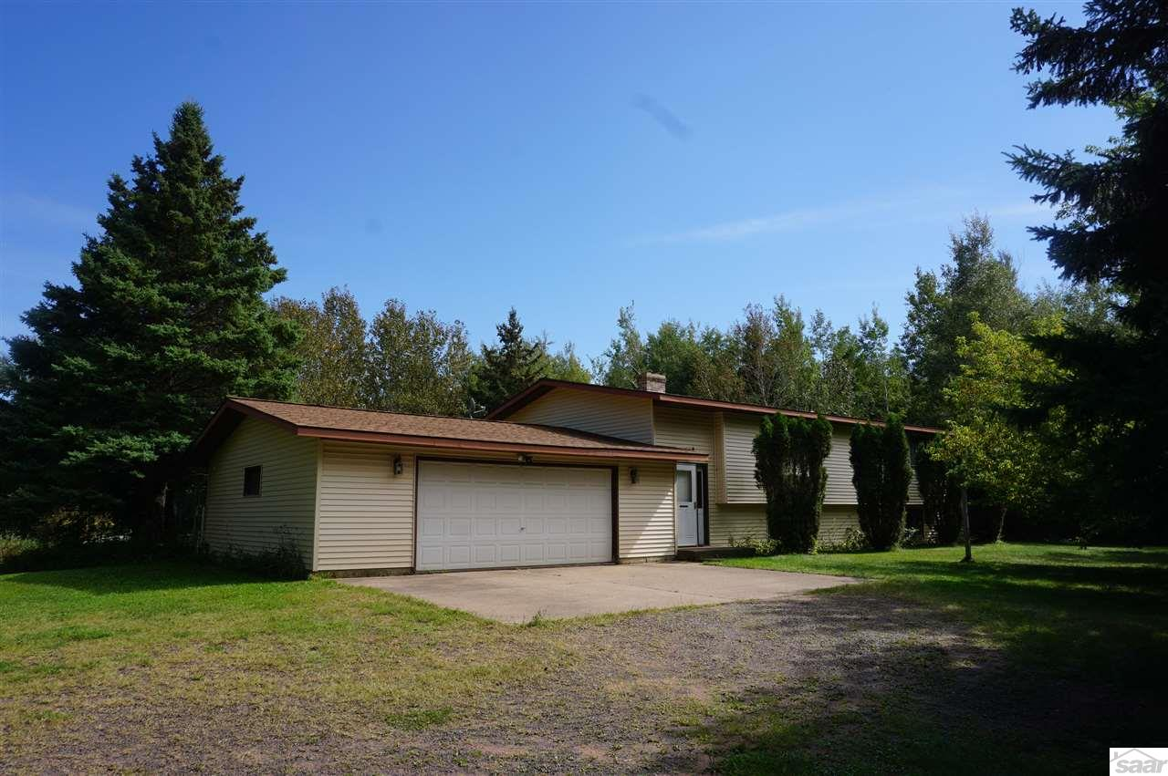 Photo of 6642 S County Rd B  South Range  WI