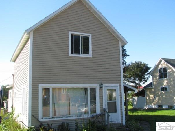 Photo of 414 W Pine St  Washburn  WI