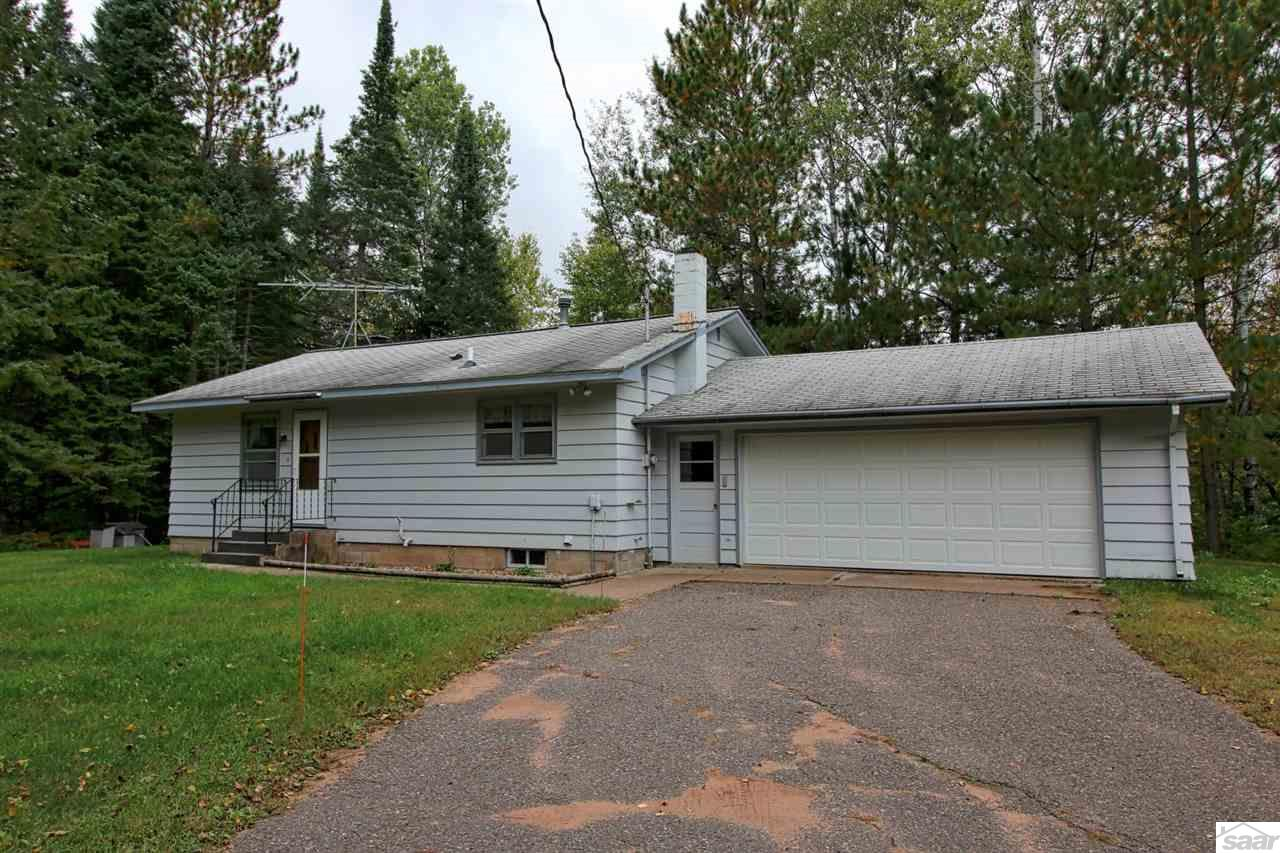 Photo of 13825 E Dennis Rd  Brule  WI