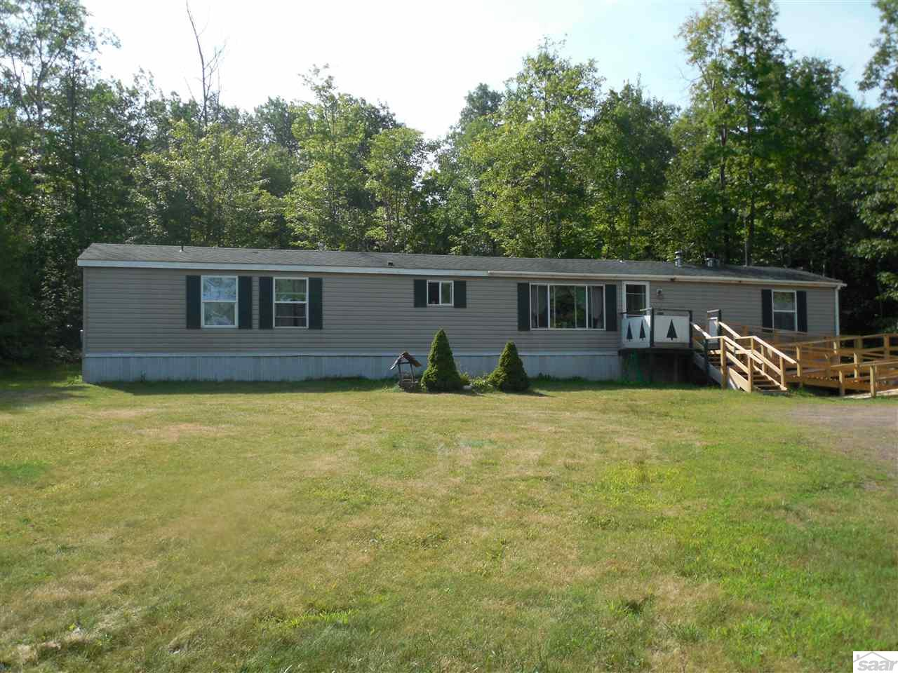 Photo of 24845 Dybedal Rd  Mason  WI