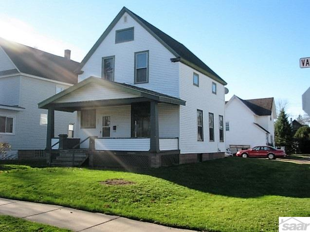 Photo of 801 Vaughn Ave  Ashland  WI