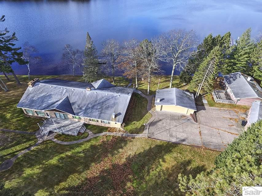 Photo of 11572 E Honeymoon Point Rd  Lake Nebagamon  WI