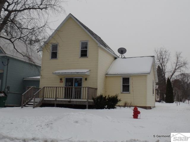 Photo of 7505 Franklin St  Iron River  WI