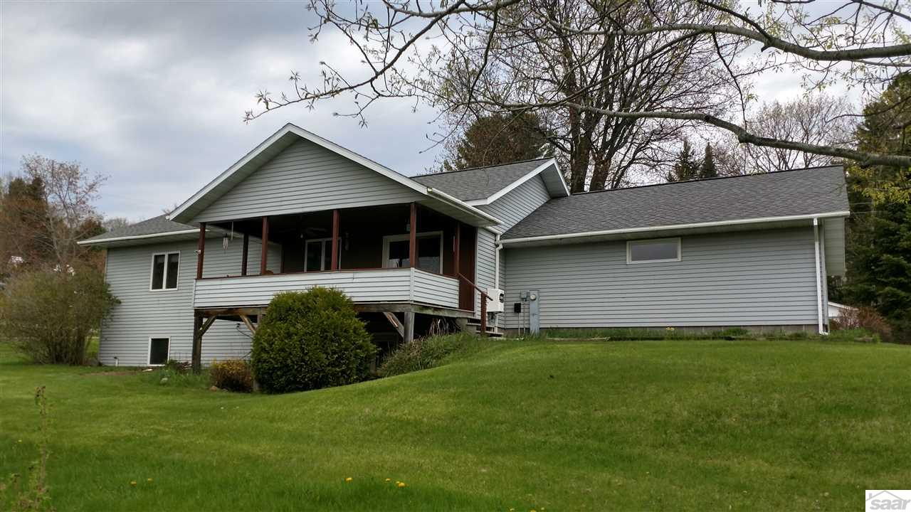 Photo of 826 Manypenny Ave  Bayfield  WI