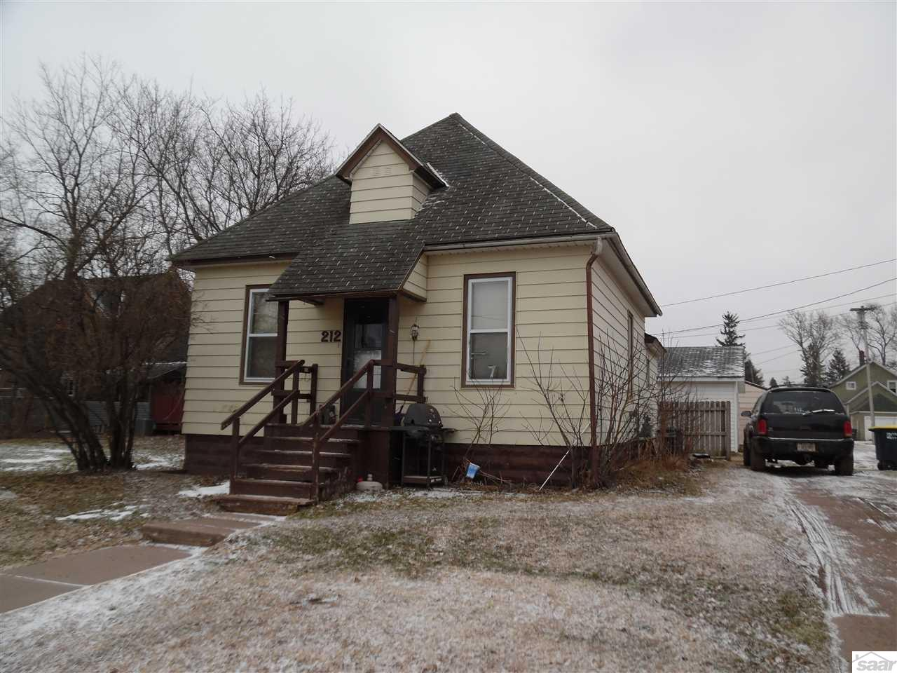 Photo of 212 E 7th St  Ashland  WI