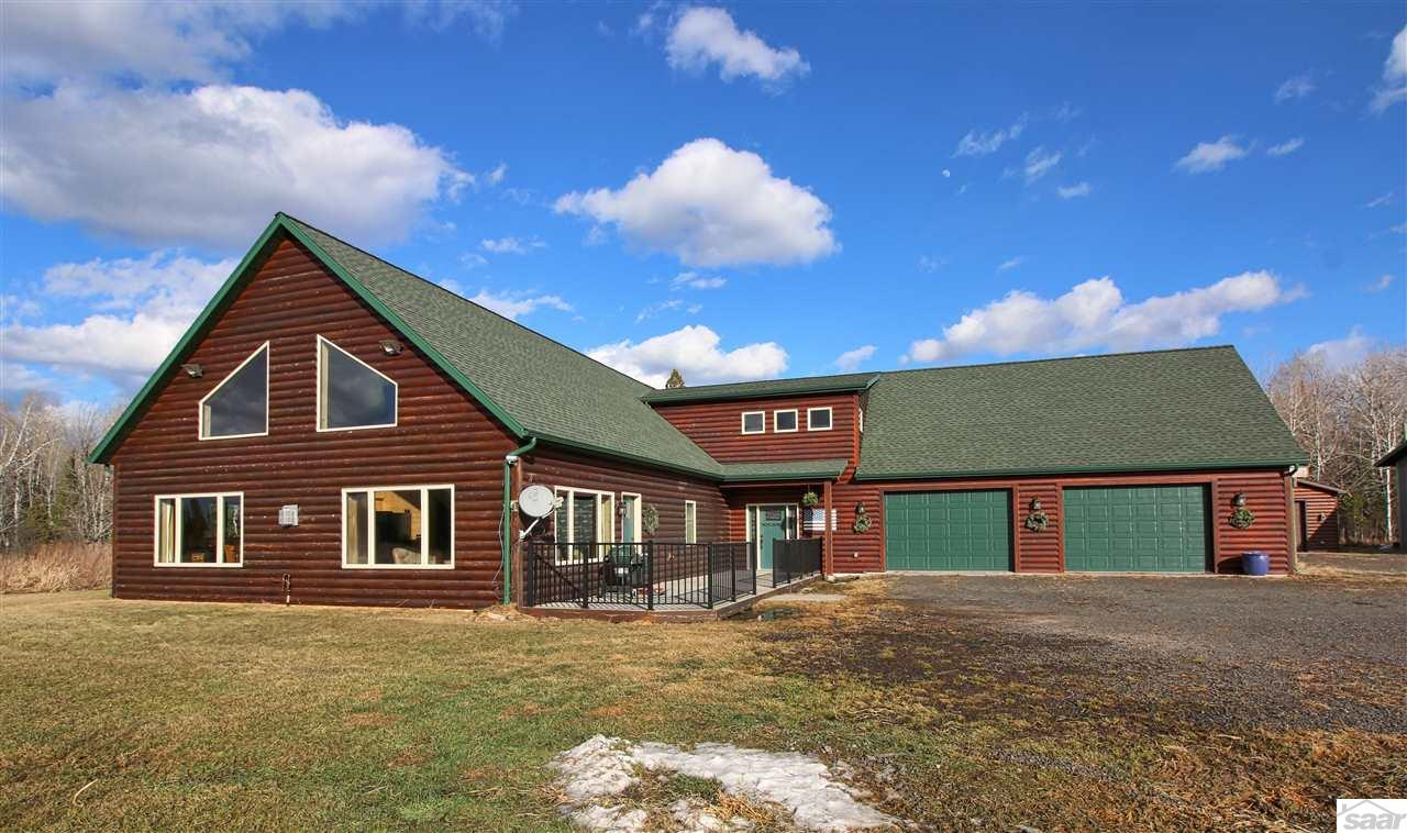 Photo of 2724 S Colby Rd  Maple  WI