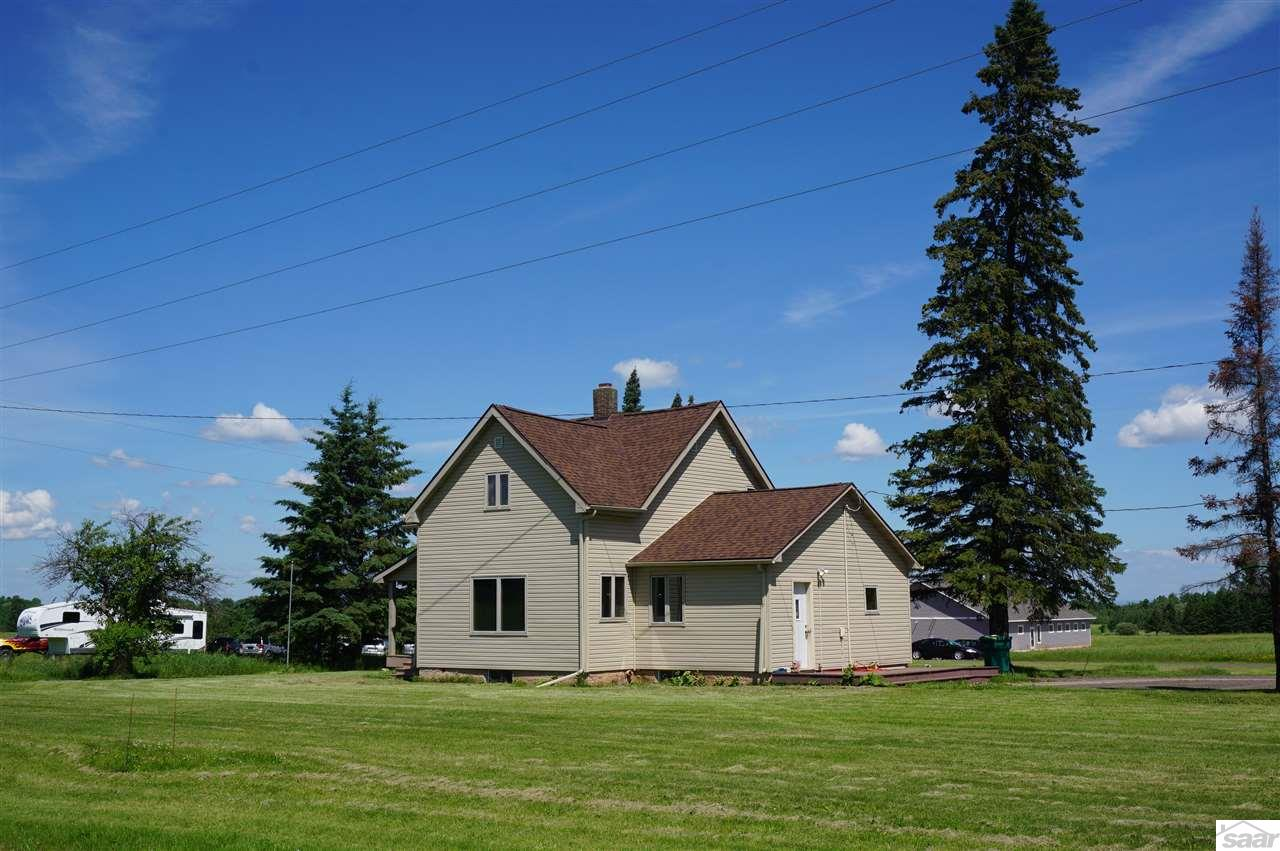 Photo of 10029 E US Highway 2  Poplar  WI