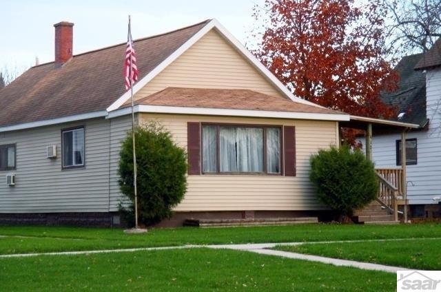Photo of 412 11th Ave E  Ashland  WI