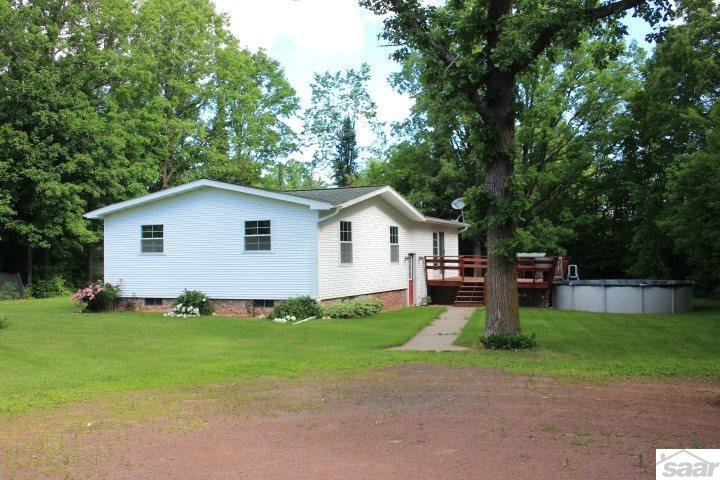 Photo of 3635 S Hill Rd  Maple  WI