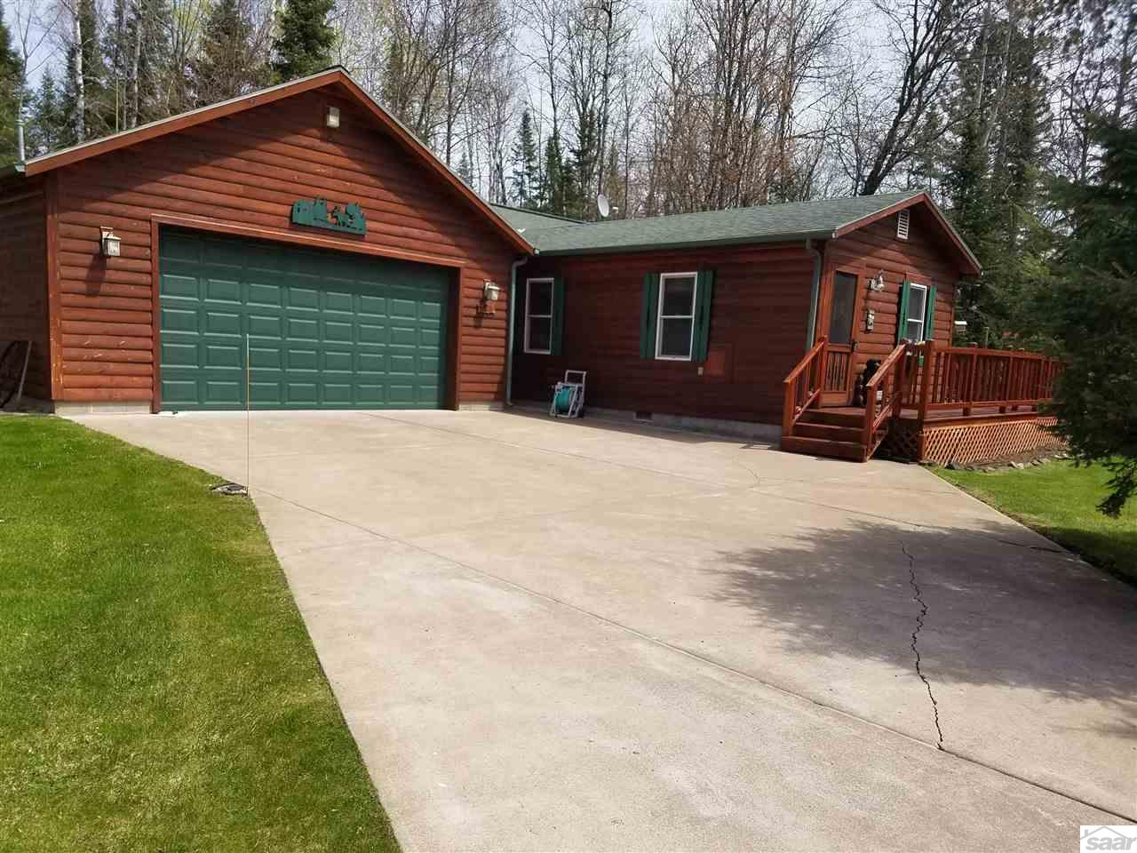 Photo of 9683 E Bunch Rd  Solon Springs  WI