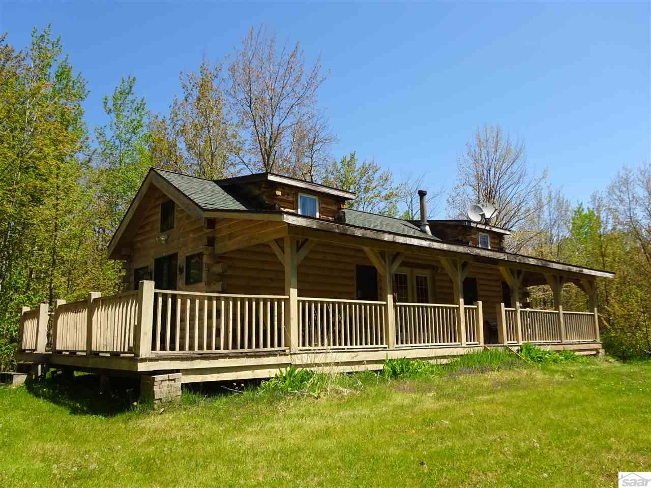 Photo of 2427 Spirit Ln  LaPointe  WI
