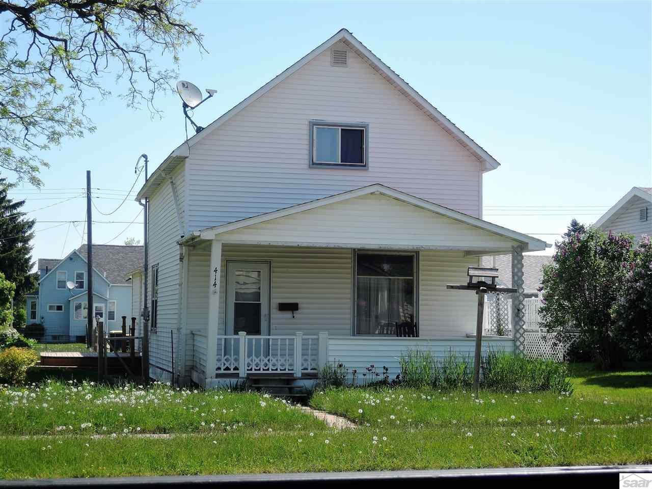 Photo of 414 14th Ave E  Ashland  WI
