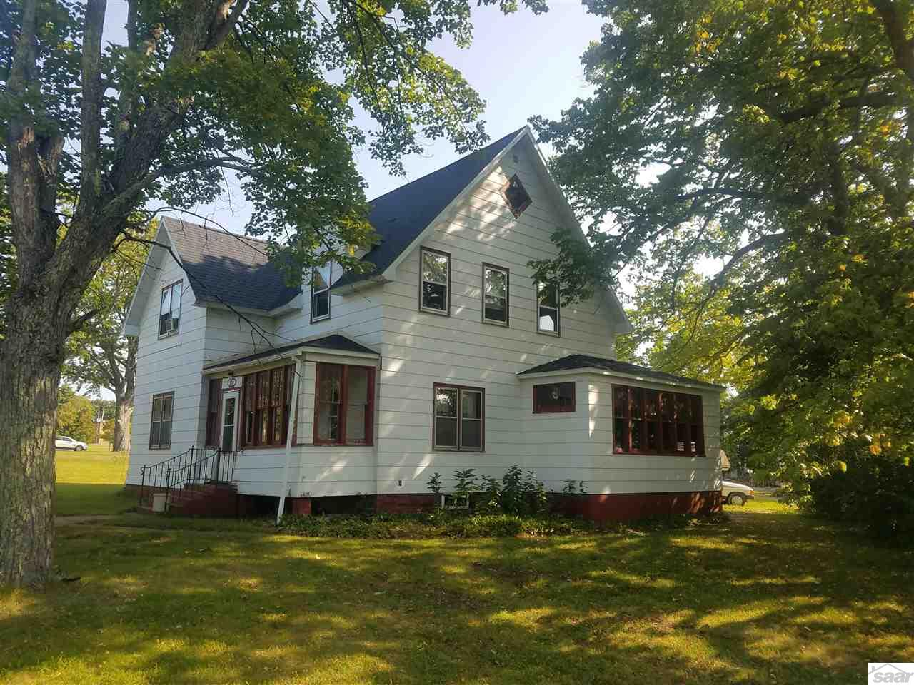 Photo of 524 Washington Ave  Washburn  WI