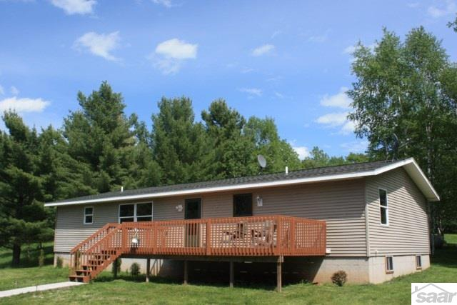 Photo of 7454 S County Rd S  Lake Nebagamon  WI