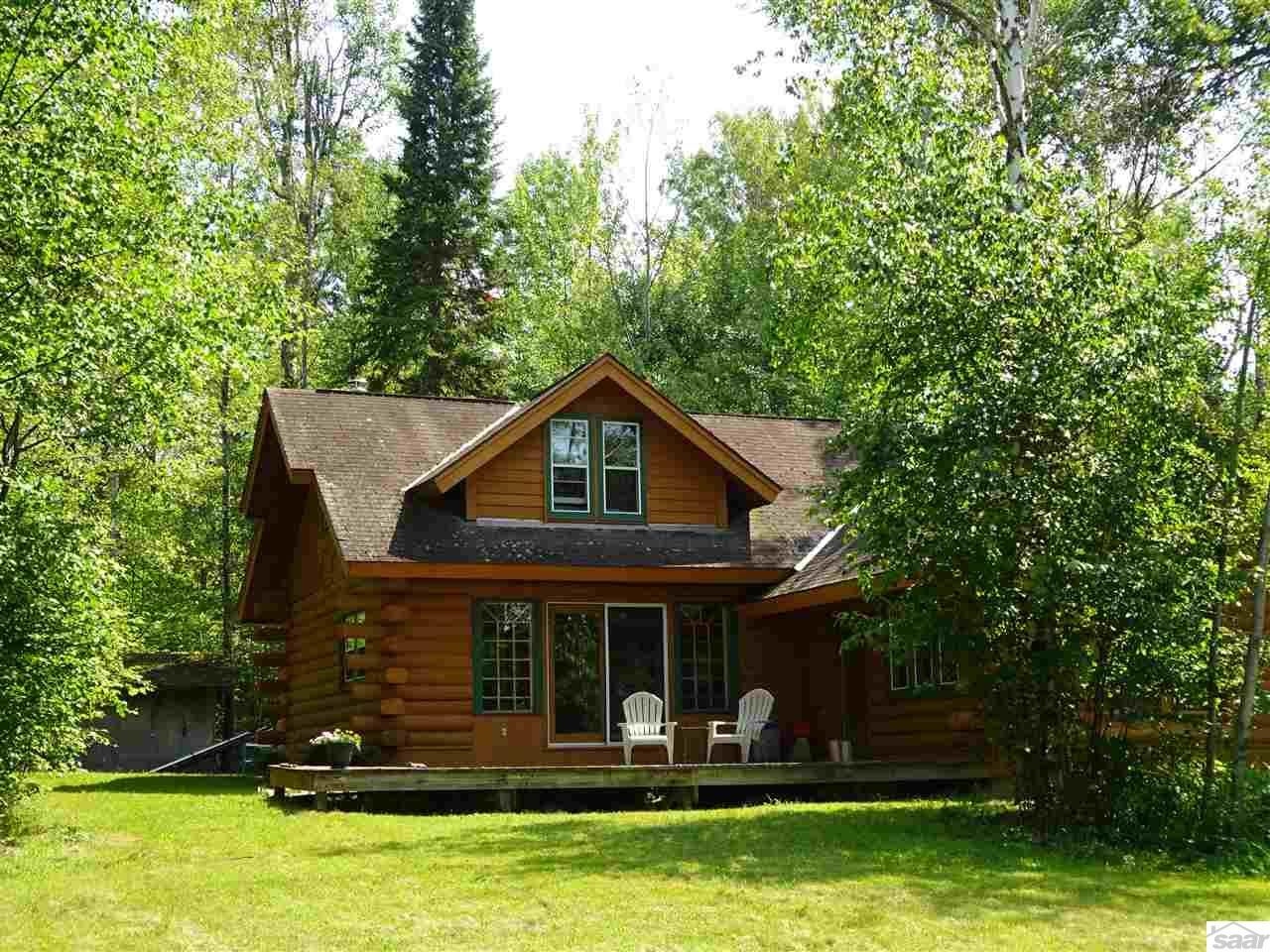 Photo of 2674 North Shore Rd  LaPointe  WI