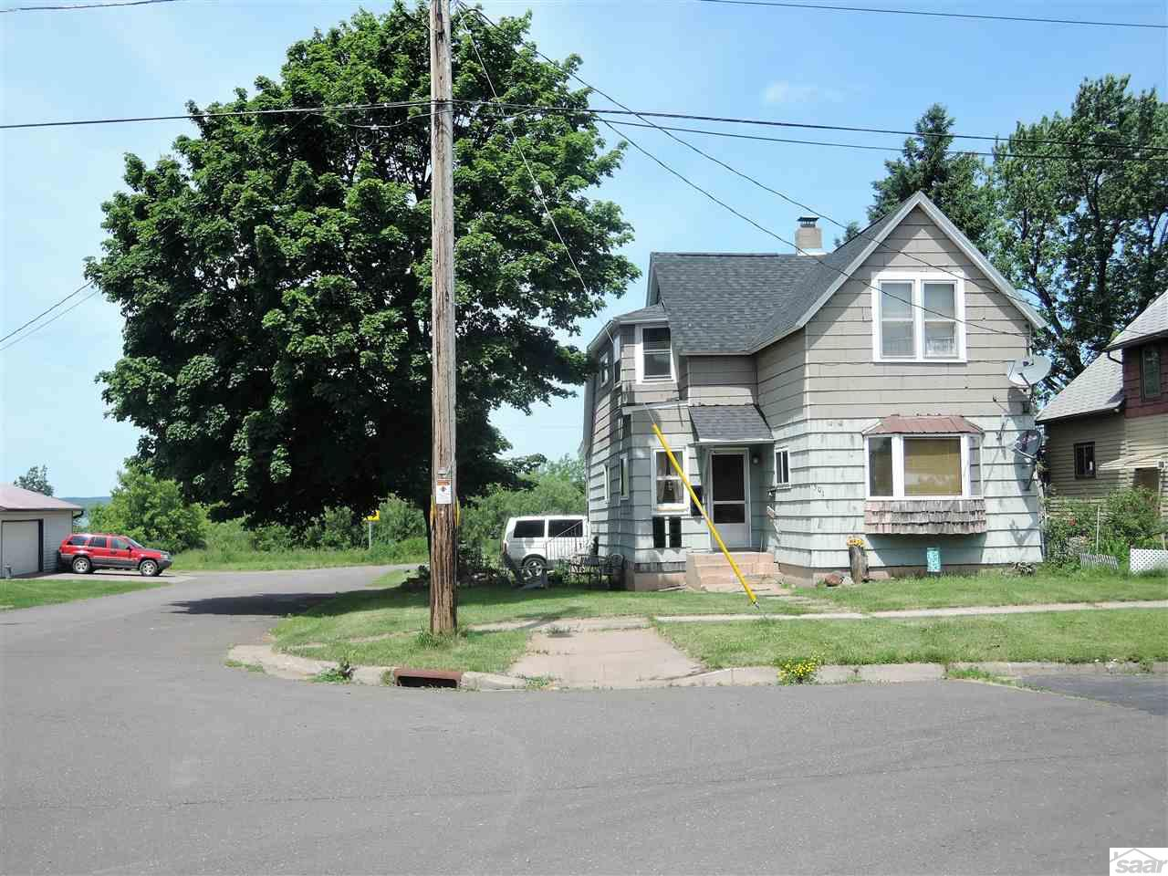 Photo of 501 St Claire St  Ashland  WI
