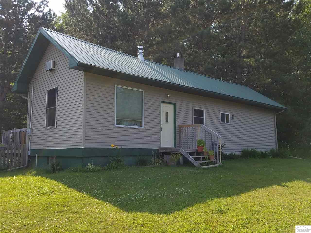 Photo of 4846 S County Rd F  Maple  WI