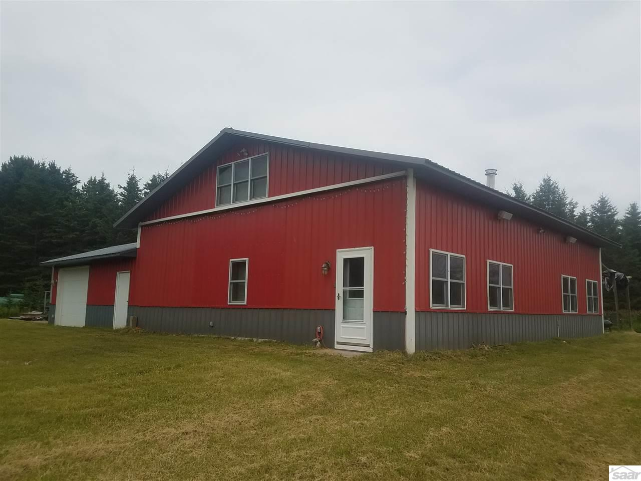 Photo of 2330 Umbrage Rd  LaPointe  WI